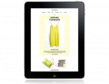 Digital Design & Photography Manager | Saba.com.au